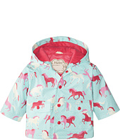 Hatley Kids - Ponies & Polka Dots Raincoat (Infant)