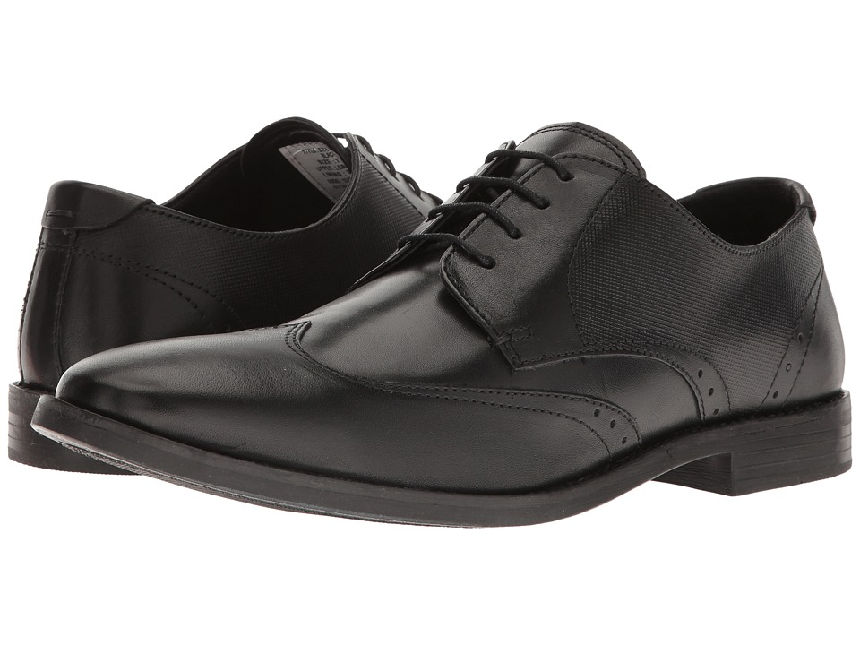 Steve Madden Shaww (Black) Men
