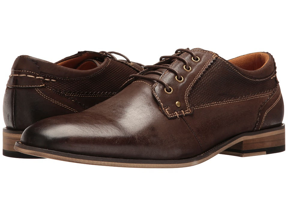 Steve Madden Jordun (Dark Brown) Men