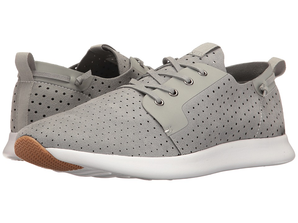 Steve Madden Brixxon (Grey) Men