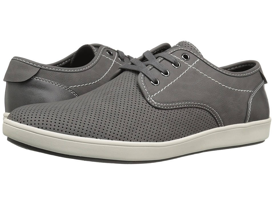 Steve Madden Fokus (Grey) Men
