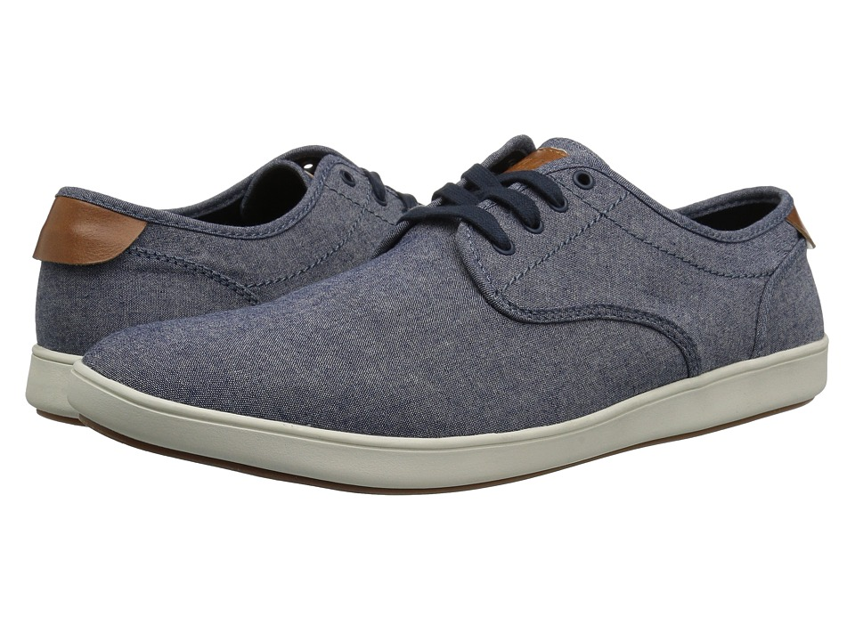 Steve Madden Fenta (Blue) Men