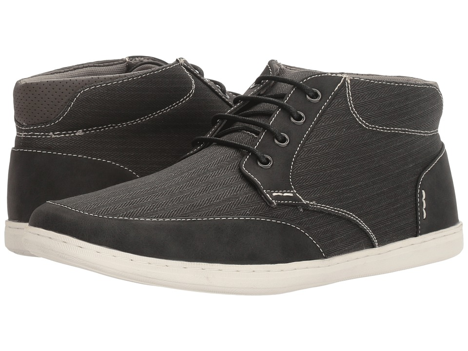 Steve Madden Landor (Black) Men