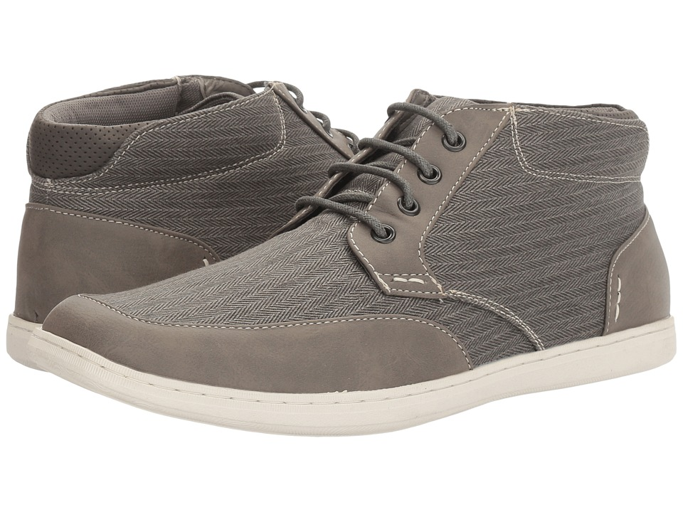 Steve Madden Landor (Grey) Men