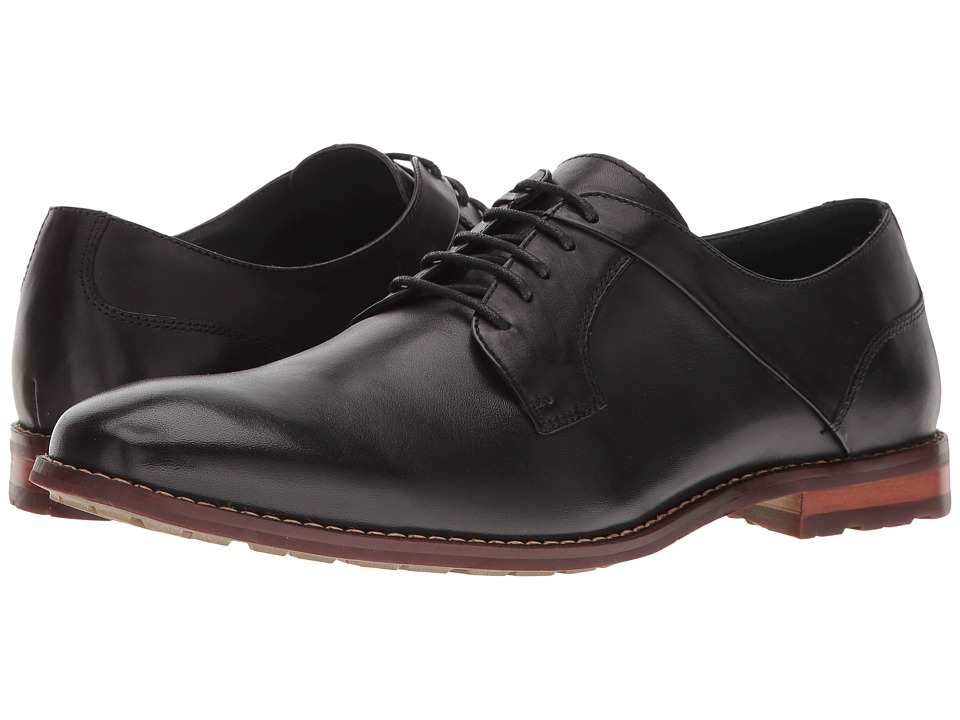 Steve Madden Krenshaw (Black) Men