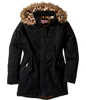 Urban Republic Kids - Cotton Twill Anorak Jacket (Little Kids/Big Kids)