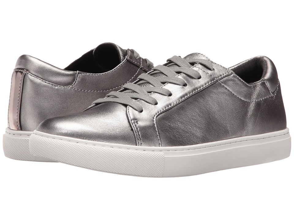 Kenneth Cole New York Kam (Pewter) Women