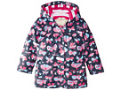 Hatley Kids - Pretty Butterflies Raincoat (Toddler/Little Kids/Big Kids)