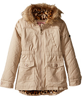 Urban Republic Kids - Cotton Twill Jacket (Little Kids/Big Kids)