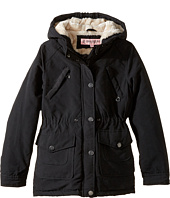 Urban Republic Kids - Peach-Finish Microfiber Jacket (Little Kids/Big Kids)