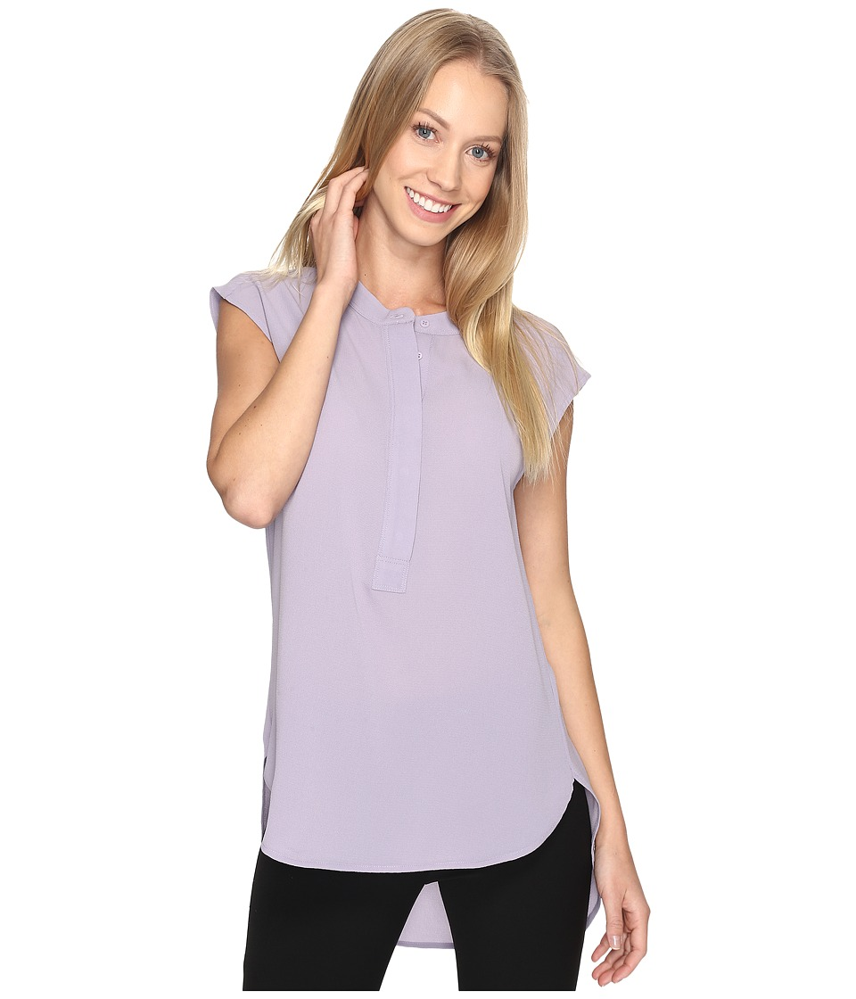 B Collection by Bobeau - Allegra Woven Blouse
