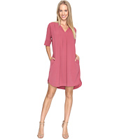 B Collection by Bobeau - Loren Shirtdress