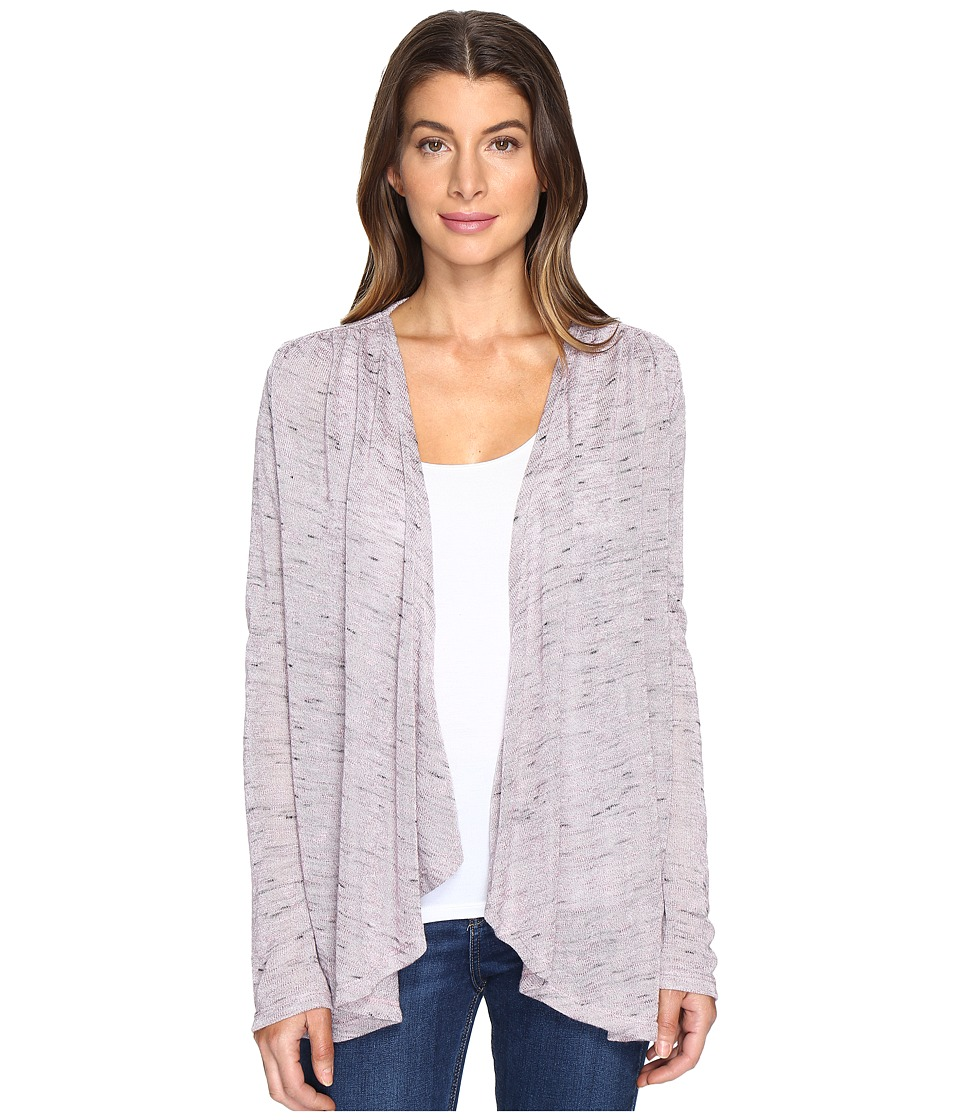 B Collection by Bobeau - Leeverne Knit Cardi