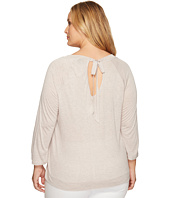 B Collection by Bobeau Curvy - Plus Size Sunny Tie Back