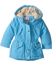 Urban Republic Kids - Peach-Finish Microfiber Jacket (Infant/Toddler)