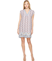 B Collection by Bobeau - V-Neck Dress