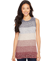 B Collection by Bobeau - Calva Sweater Tank Top