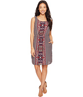 B Collection by Bobeau - Ashley Woven Tank Dress
