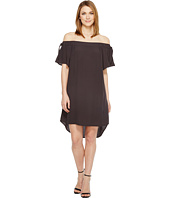 B Collection by Bobeau - Zoie Off Shoulder Dress