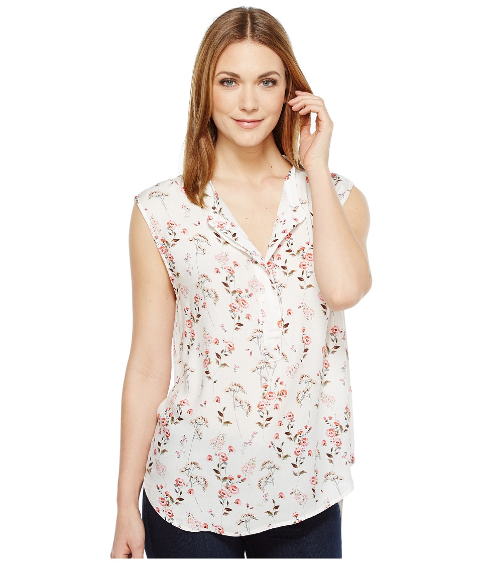 B Collection by Bobeau - Allegra Blouse