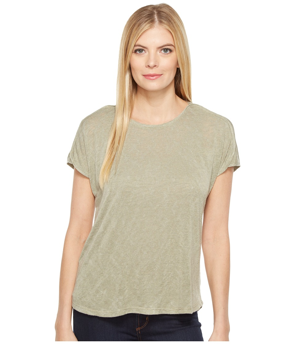 B Collection by Bobeau - Avery Boat Neck T