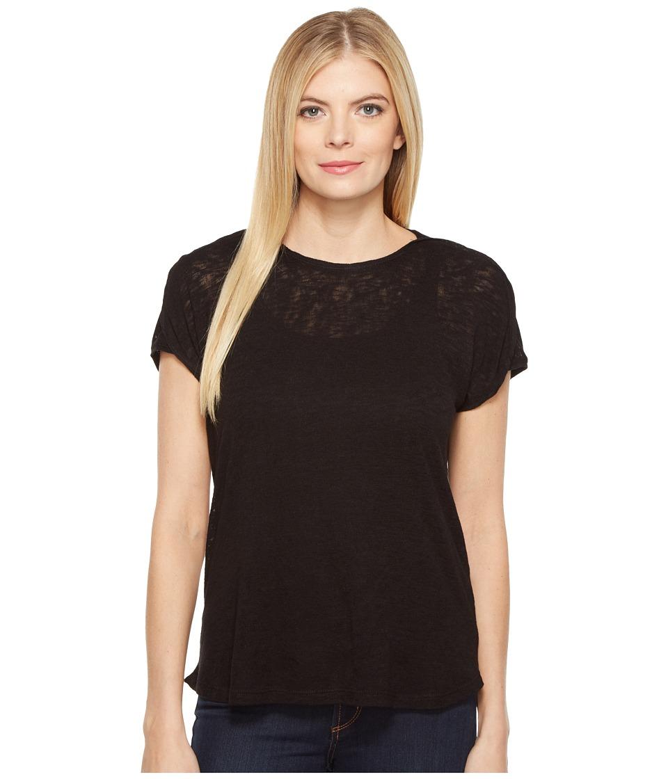 B Collection by Bobeau - Avery Boat Neck T-Shirt