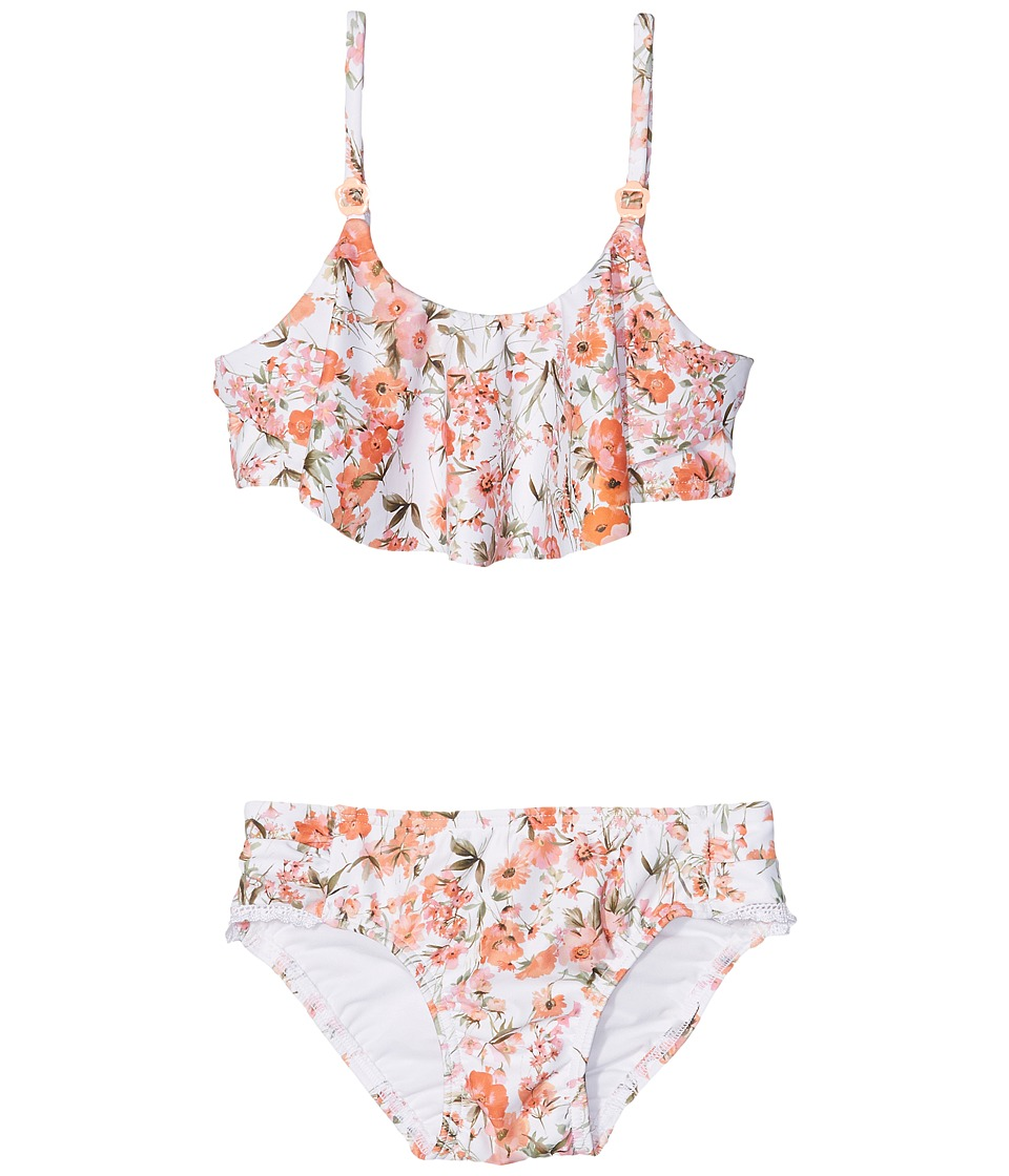 Seafolly Kids Seafolly Kids - Wild Poppy Tankini Set