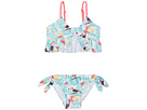 Seafolly Kids Touci Frutti Tankini Set (Toddler/Little Kids)