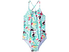 Seafolly Kids Touci Frutti Tank One-Piece (Toddler/Little Kids)