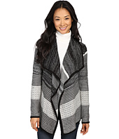 Ivanka Trump - Open Fly-A-Way Cardigan