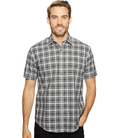 James Campbell - Oakley Short Sleeve Woven Shirt