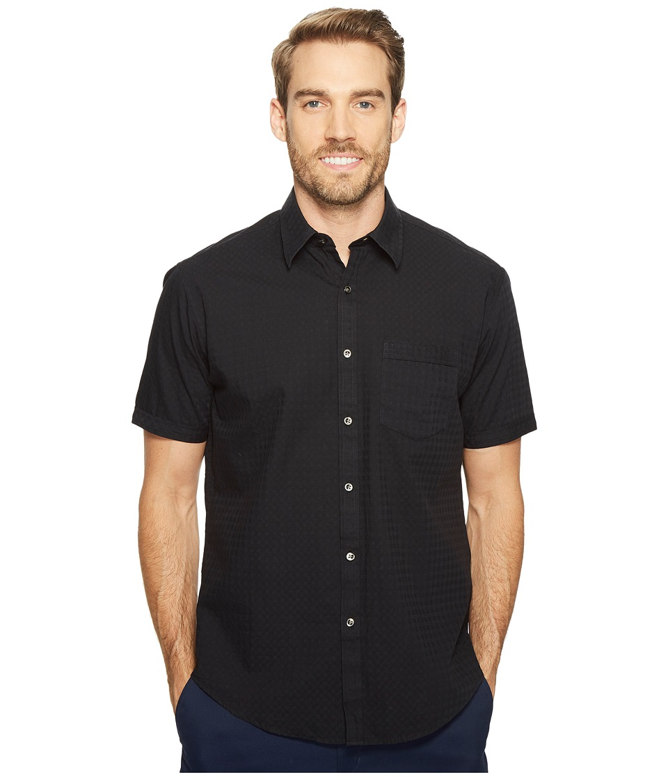 James Campbell - Ruebens Short Sleeve Woven Shirt