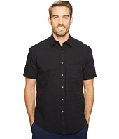 James Campbell - Ruebens Short Sleeve Woven Shirt