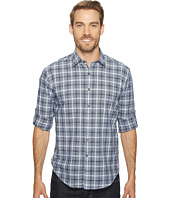 James Campbell - Long Sleeve Oakley Plaid Shirt