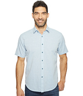 James Campbell - Ellerbe Short Sleeve Woven Shirt