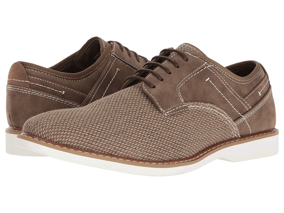 Steve Madden Kershaw (Taupe) Men