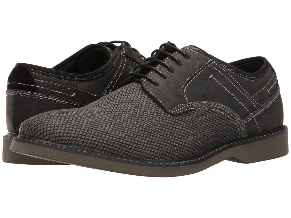 Steve Madden Kershaw (Black) Men