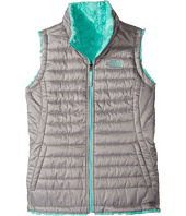 The North Face Kids - Reversible Mossbud Swirl Vest (Little Kids/Big Kids)