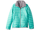 The North Face Kids The North Face Kids Reversible Mossbud Swirl Jacket (Little Kids/Big Kids)