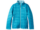 The North Face Kids - Reversible Mossbud Swirl Jacket (Little Kids/Big Kids)