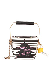 Betsey Johnson - Kung Pow Betsey Crossbody