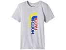 The North Face Kids Short Sleeve Graphic Tee (Toddler)