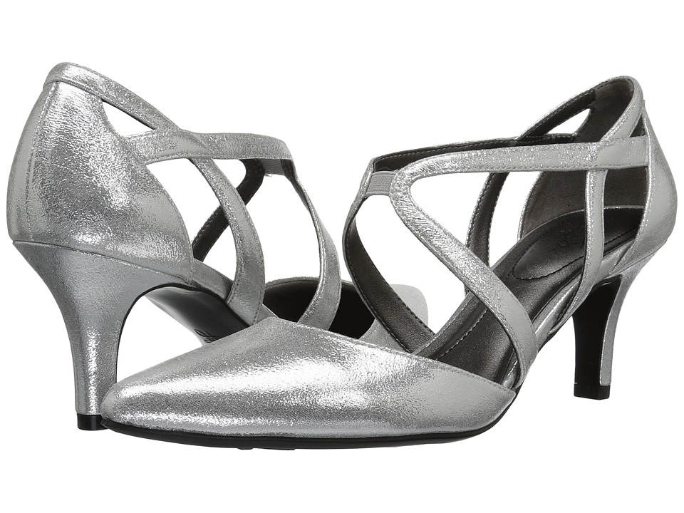 LifeStride Seamless (Silver) High Heels