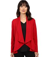 Karen Kane - Drape Collar Jacket
