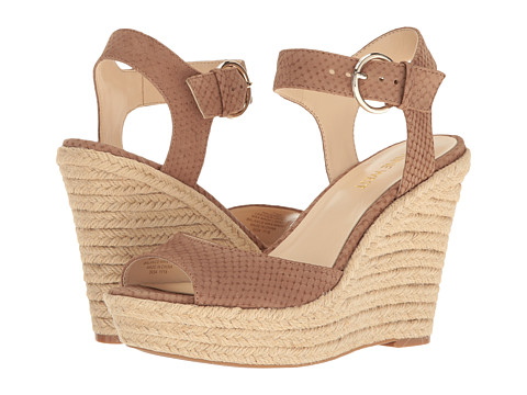 Nine West Jerrika - Natural Nubuck