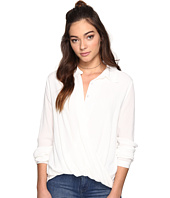 The Jetset Diaries - Korana Surplice Shirt