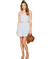 The Jetset Diaries - Jasmina Mini Dress