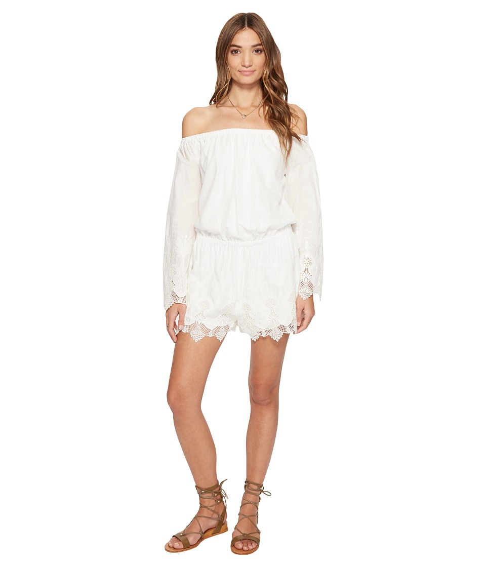 The Jetset Diaries - Camila Romper