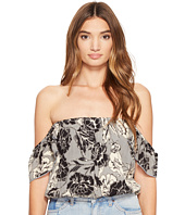 Amuse Society - Penny Lane Off The Shoulder Woven Top