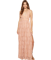 The Jetset Diaries - Gabrielle Maxi Dress
